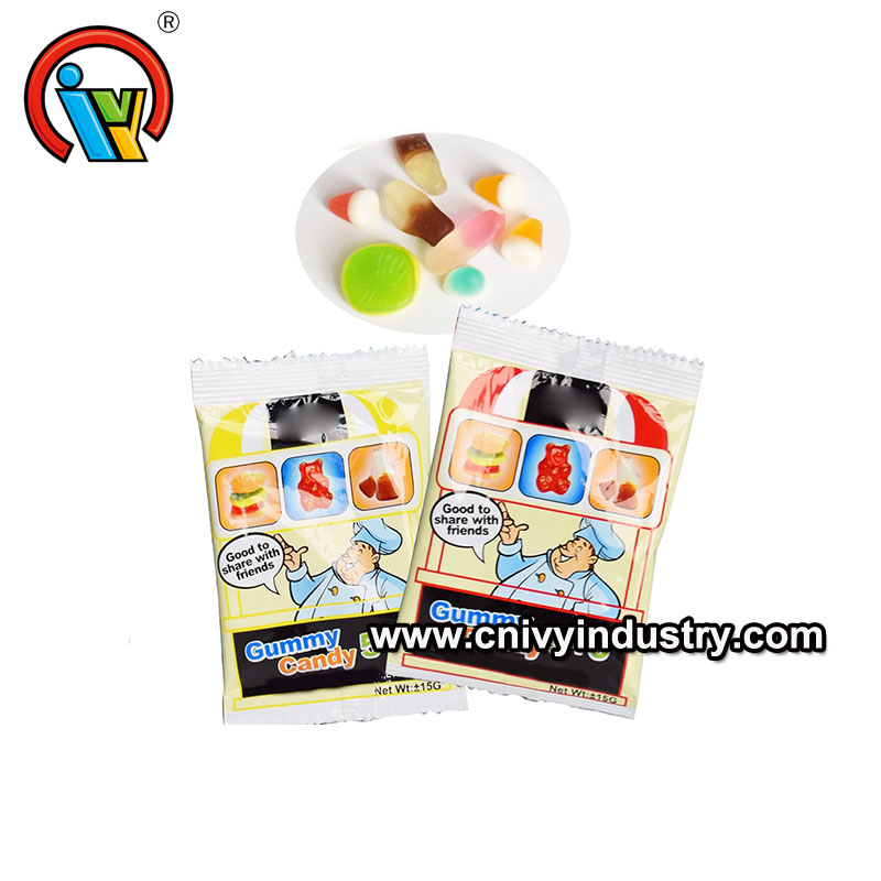 mix Gummy Candy