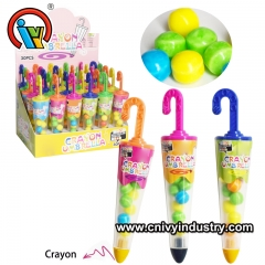 crayon toy candy